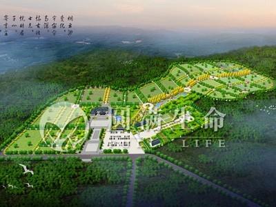 徐州凤冠山公墓